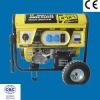 portable 5kw generator gasoline company name generator