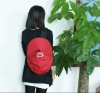 Hot sale custom soccer backpack for school students