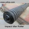 Impact idler Roller