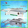 New Model MJ6128 Sliding Table Saw