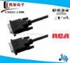 High Quality 15pin-15pin VGA Cable