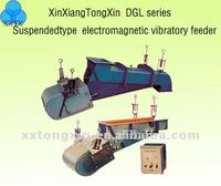 DGL series feeding equipment