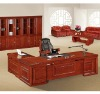 Wooden furniture: 2012 new model MDF executive table