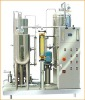 Drink mixing machine/CO2 mixer