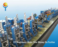 XY32 steel tube mill