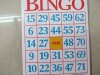 BINGO GAME SF-58