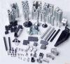 customized aluminium extrusion