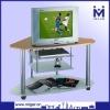 Corner Glass TV Unit MGR-9613
