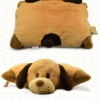 dining chair cushion animal pillow