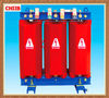 CHIIB Centrally-mounted Tank Special Dry-type Transformer SC(B)10-30, 50, 80/10