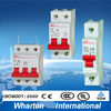 High Performance 6KA C20 Miniature Circuit Breaker MCB