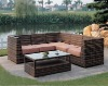 rattan/wicker beach house furniture