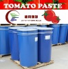2012 Crop Tomato Paste 28-30 Brix Hot break packing in drums