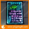 40*60cm led sign control board with RGB for ads