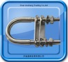 Stainless Steel U-Bolt