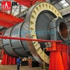 Industrial grinding ball mill manufacturer of China