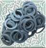 OEM customized silicone rubber washer/o-ring