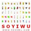Toy - VINYL TOY Wholesale - Login SOYIWU to See Prices for Millions Styles from Yiwu Market - 7386