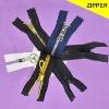 Fashion Zippers