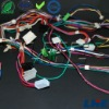 washing machine wiring harness