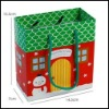 2012 best selling new elegant gift paper bags
