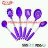 Progessive Silicone pastry spatula with factory new design,high quality
