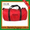 fashion pvc travel bag
