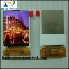 2.0 inch Matrix LCD screen panel with touch panel (PJ20A002)