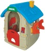 2012 indoor plastic toy house PT-007