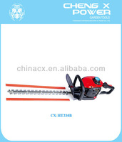 professional hedge trimmer with CE-approvl