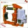 electro hydraulic Crane drum/disc Brake