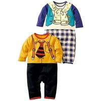 Free shiping EMS export japan best quality36pics /lot long sleeve kid Pyjamas, long shirt, kid Sleepwear.baby set /clothing set