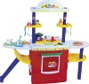 My toys kitchen set (LD206)