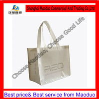 promotional non woven bag/tote shopping bag