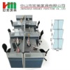 glass ,wooden ,fabric office furniture partition