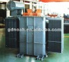 5 mva ZS Oil Immersed Rectifier Power Transformer