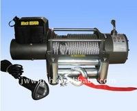 12v 16500lb SUV winch