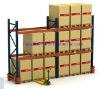 SGS approval heavy duty pallet rack