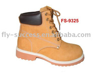Leather mens work Boot