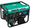 65kw Electric Gasoline Generator (HH6500E)