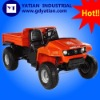 DURABLE GOLF CAR