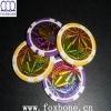 Laser Sticker 11.5g Poker Chips
