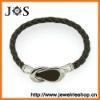 Fashion Jewelry Braided Leather Bracelets for Men