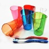 2012 New Style Modern Plastic Toothbrushing Cups Mould