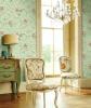 Luxury Non-Woven Gardon Country Style Wallcovering