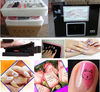 New Nail art printer Built in PC Windows XP
