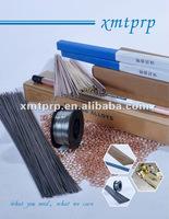 copper welding rods / brazing rods / solder rods