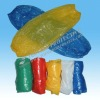 PE sleeve and plastic sleeve for food industry