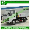ISUZU 4X2 Light Dump Truck