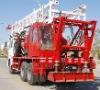XJ250 workover rig